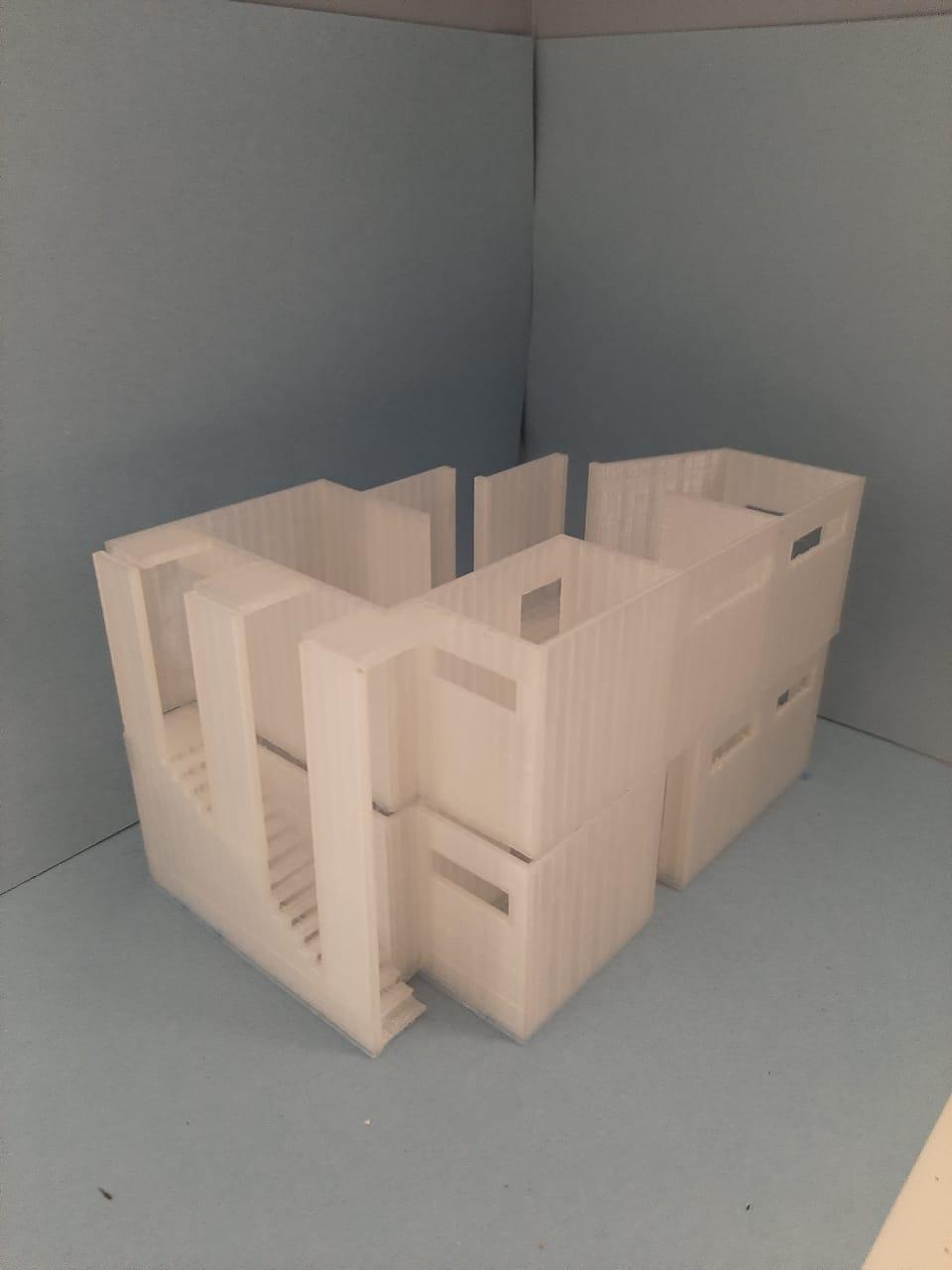 Impresión 3d Estudios A